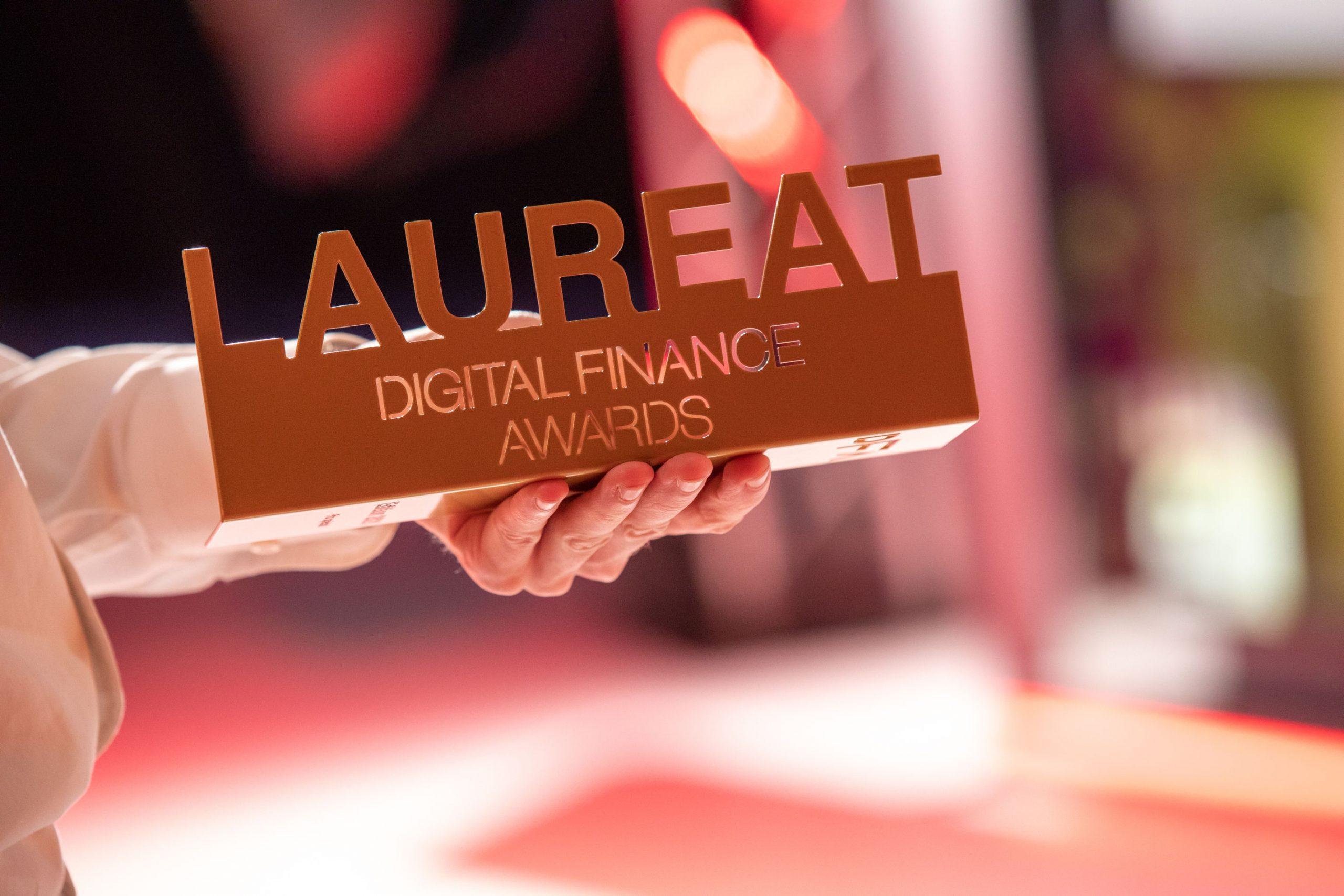 Reportage Photo Digital Finance Awards